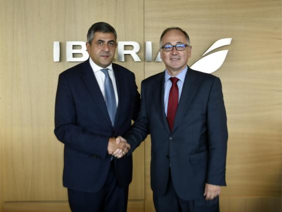 Iberia and the World Tourism Organization Team Up for Sustainable Tourism