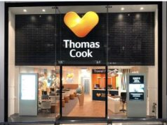 Thomas Cook files for Chapter 15 bankruptcy protection
