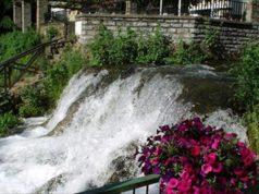 Δράσεις προώθησης και προβολής του τουριστικού και πολιτιστικού προϊόντος της Έδεσσας και των Σερρών από την Περιφέρεια Κεντρικής Μακεδονίας