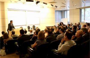 Ο Περιφερειάρχης Κεντρικής Μακεδονίας Απόστολος Τζιτζικώστας κεντρικός ομιλητής στο Stanford University της Καλιφόρνια
