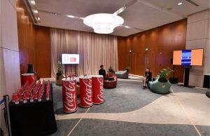 Η Coca-Cola Silver Sponsor του Συνεδρίου