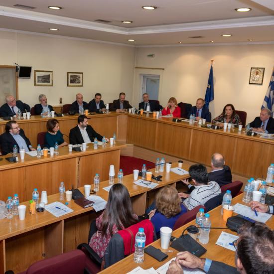 Στερεά Ελλάδα καλεί..Θεσσαλονίκη για τον τουρισμό