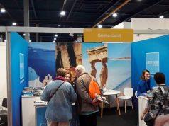 """Σημαντική αύξηση των Ολλανδών επισκεπτών στην Κεντρική Μακεδονία: Συμμετοχή της Περιφέρειας Κεντρικής Μακεδονίας στη διεθνή τουριστική έκθεση """"50 plus Beurs"""" στην Ουτρέχτη (Ολλανδία)"""