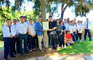 Creta Maris Beach Resort στο Διεθνή Διαγωνισμό World Luxury Spa Awards 2019
