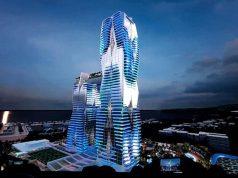 H Mohegan Gaming & Entertainment παρουσιάζει την ιδέα πίσω από το INSPIRE Athens, ένα Integrated Resort and Casino ορόσημο για το έργο του Ελληνικού