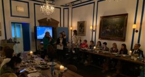 Roadshow for the tourism promotion of the Region of Attica in Moscow and St Petersburg