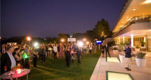 Η Alitalia υποδέχεται τους συνεργάτες της σε ένα αξέχαστο ιταλικό «Summer Winter Breeze» cocktail πάρτι με φόντο την Αθηναϊκή Ριβιέρα