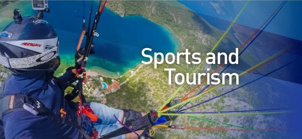 1st UNWTO Sports Tourism Startup Competition