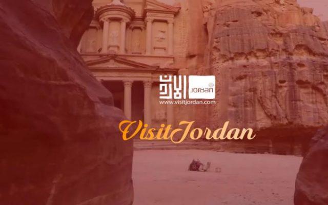 FedHATTA: Προτεινόμενος προορισμός: Ιορδανία
