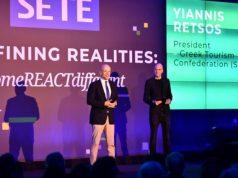 Γ. Ρέτσος: «Τώρα είναι η στιγμή των μεγάλων αλλαγών για τον ελληνικό τουρισμό»