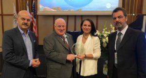 FedHATTA: Καλύτερος partner της ASTA ο ΕΟΤ Σημαντικές πρωτοβουλίες για τις αγορές των ΗΠΑ και του Ισραήλ