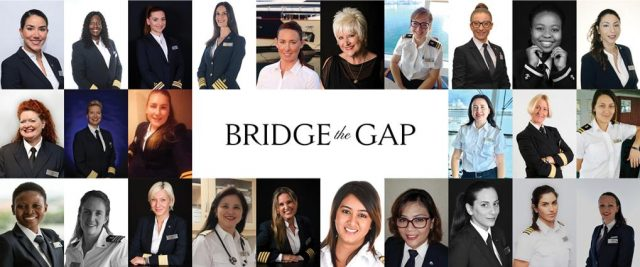 Η CELEBRITY CRUISES θα πραγματοποιήσει την πρώτη κρουαζιέρα όπου η γέφυρα και η ομάδα των αξιωματικών θα στελεχωθούν αποκλειστικά από γυναίκες