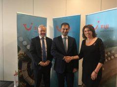 Roadshow του Υπουργού Τουρισμού κ. Χάρη Θεοχάρη στο Λονδίνο για τον ελληνικό τουρισμό – Οι επαφές με ξένους τουριστικούς ομίλους και opinion leaders