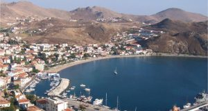 Lemnos: The island with the unique aura