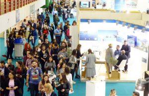 Τουριστικές start-ups, άμεσοι εκθέτες από 17 χώρες και 210 ξένοι hosted buyers στην Philoxenia