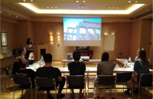 G. Patoulis: Thematic health and wellness tourism is among our top priorities