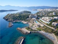 """Top Mediterranean Resort"" το ξενοδοχείο Wyndham Grand Mirabello στα MR&H Top Mediterranean Resort Awards 2019"