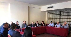 FedHATTA: Συνάντηση τουρισμού Μαγνησίας - Στρατηγική προσέγγιση της FedHATTA