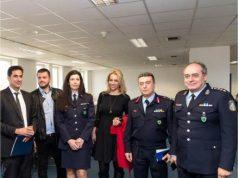 Ημερίδα για την Πρόληψη και Καταπολέμηση Εμπορίας Ανθρώπων από την Αεροδρομιακή Κοινότητα της Αθήνας
