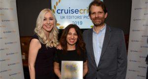 Celestyal Cruises UKEditors' Picks Awards Cruise Critic 2019