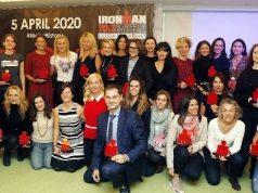 Το Υπουργείο Τουρισμού στηρίζει την αθλητική διοργάνωση «IRONMAN Greece 2020»