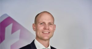 SWISS CFO Michael Niggemann appointed to the Lufthansa Group Executive Board