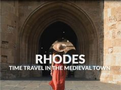 «Συμμαχία Τουρισμού για τη Ρόδο»: Ένα νέο δυναμικό cluster από τη Marketing Greece και την τοπική τουριστική κοινωνία