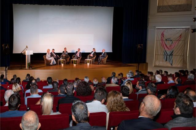 Σύμπραξη Τουρισμού για τα Χανιά: Η ισχύς εν τη ενώσει για την προβολή της ευρύτερης περιοχής των Χανίων