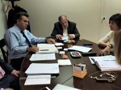 Σύσκεψη στο Υπουργείο Τουρισμού για την ανάπτυξη του αναρριχητικού τουρισμού στην Κάλυμνο