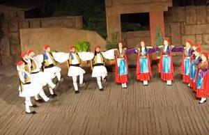 """Το Θέατρο Ελληνικών Χορών """"Δόρα Στράτου"""" έχει ορισμένες θέσεις για χορευτές ελληνικών χορών"""