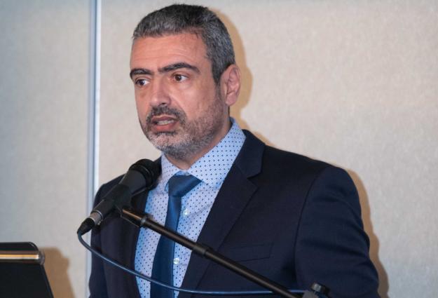 Πρόεδρος της ΕΜΑΕ κ. Σταύρος Κατσικάδης