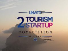 2nd UNWTO Global Tourism Startup