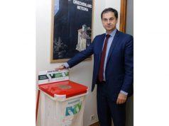 Ειδικοί κάδοι ανακύκλωσης σε επιλεγμένους χώρους του υπουργείου Τουρισμού NO Plastic