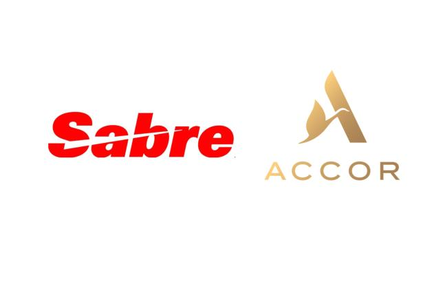 Sabre announces plans with Accor to create the first unified technology platform for the global hospitality industry