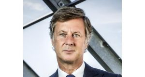 Sébastien Bazin, CEO Accor