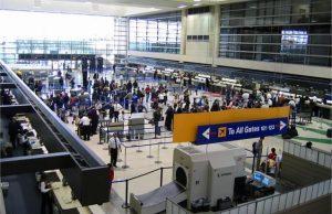 Three U.S. Cities start airport checks for deadly Coronavirus