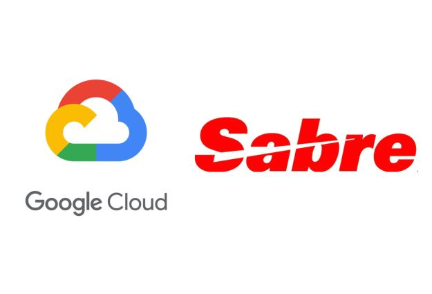 Sabre forges 10-year partnership with Google to build the future of travel