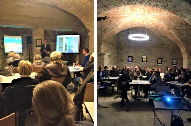 Η Ανατολική Χαλκιδική και ο Δήμος Αριστοτέλη παρουσιάζουν το θρησκευτικό τους πλούτο σε επιλεγμένες τουριστικές αγορές