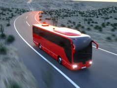 Έλεγχοι τουριστικών λεωφορείων για το 2020