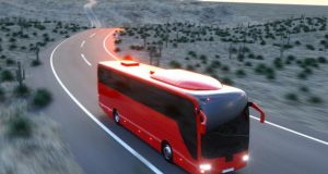 τουριστικά λεωφορεία