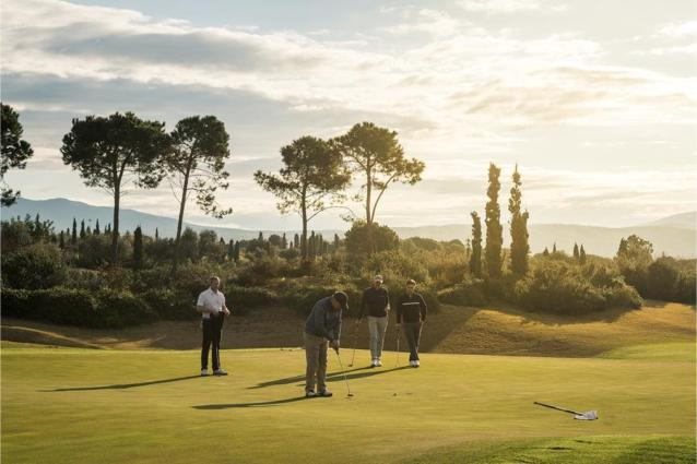 4th Messinia Pro-Am: 50 teams from 20 countries