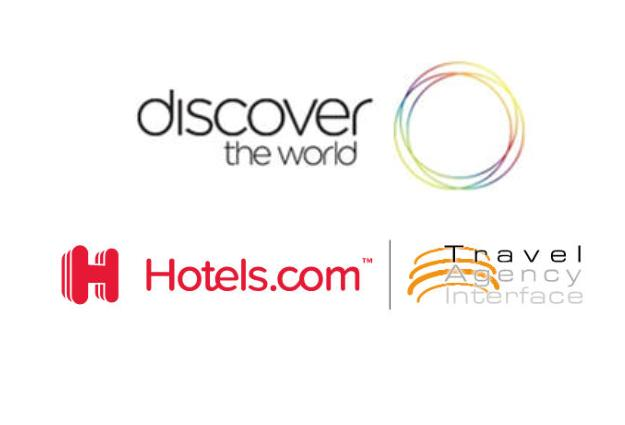HOTELS.COM FOR TRAVEL AGENTS APPOINTS DISCOVER THE WORLD AS GENERAL SALES AGENT IN GREECE