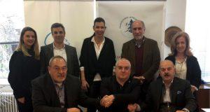 Πρωτόκολλο Συνεργασίας με το Πανεπιστήμιο Δ. Αττικής υπέγραψαν fedHATTA & HATTA