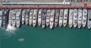 Το Mediterranean Yacht Show επιστρέφει για 7η χρονιά στο λιμάνι του Ναυπλίου από τις 2 έως τις 6 Μαΐου 2020