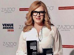 H IWG διακρίθηκε στην απονομή των Venue Awards 2020
