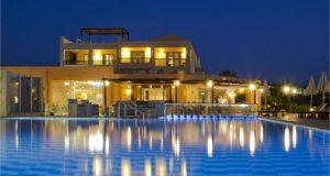 Η Louis Hotels πρόσθεσε στα ξενοδοχεία της το πεντάστερο Asterion στην Κρήτη