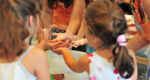 Creative learning and endless fun for the whole family at the museums of Attica!