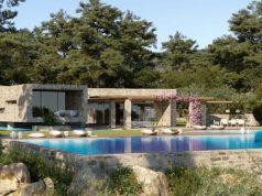 Τουριστική Ανάπτυξη Πολυτελών Βιών και Ξενοδοχείου με τον τίτλο «Evmareia» σχεδιάζει το αρχιτεκτονικό γραφείο POTIROPOULOS+PARTNERS στην Κροατία