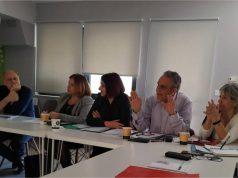 1η Συνάντηση Forum Κοινωνικής Οικονομίας Περιφέρειας Κρήτης
