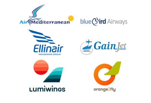 Κοινή Ανακοίνωση Αεροπορικών Εταιρειών